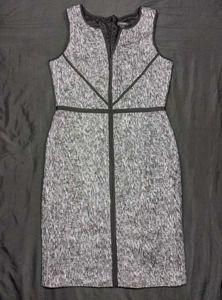 Ann Taylor Blouson Dress